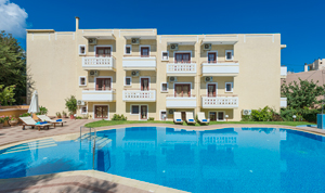 Agrimia Holiday Apartments